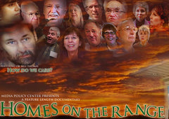 """Homes On the Range"" 90-minute theatrical version"
