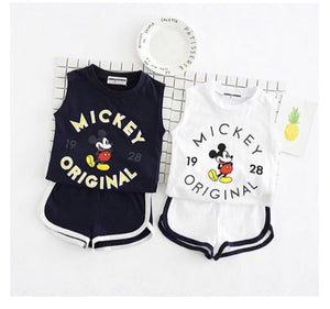 Mickey Original Set