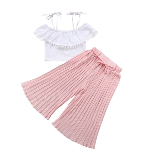 2 PIECE ALICE SET