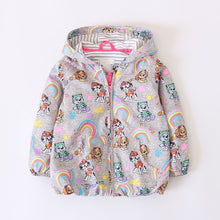 Paw Patrol Hooded Jacket