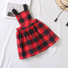Stella Suspender Dress