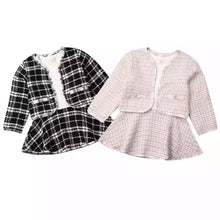 2 piece Dress Jacket set