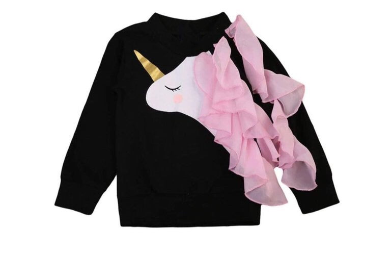 UNICORN SWEATSHIRTS (KID)