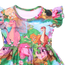 Land Before Time Dress