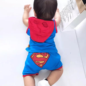 Superhero 2 piece set