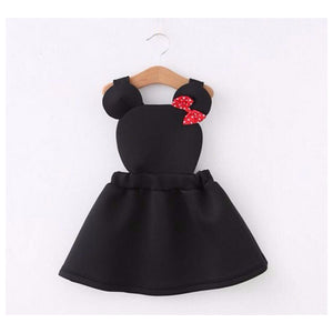 Mouse Jumper Dress