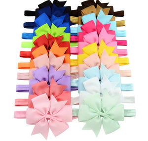 20 Piece Headband Set