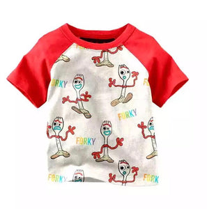 Forky Shirt