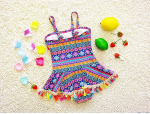 Fiesta Swimsuit