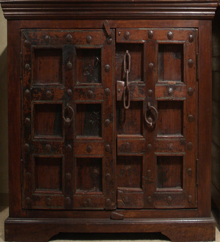 Picture of RoseWood Cabinet