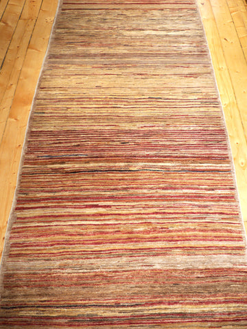 Picture of 10 FEET AFGHANI GABBAH CREAM/RED
