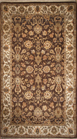 Picture of 3x5 Premiere Brown/Beige