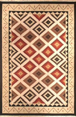 Picture of 6x9 KILIM Wool