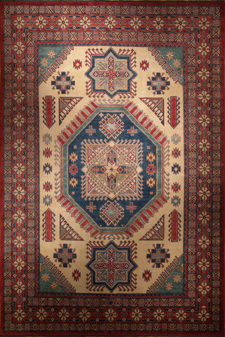 Picture of 8x10 Kazak Beige