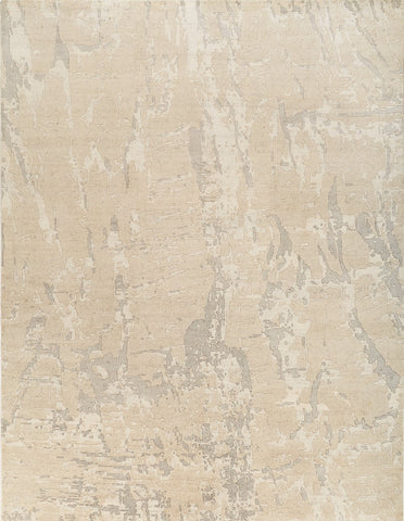 Picture of 9x12 Marble Collection Wool and Bamboo Silk