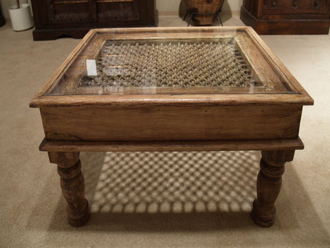Picture of Coffee Table One
