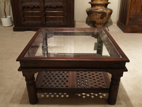 Picture of Coffee Table Three