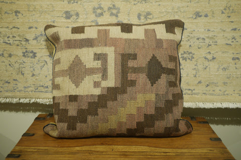 Picture of Afghani Pillow Cover - 233