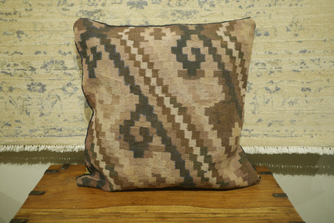 Picture of Afghani Pillow Cover - 236