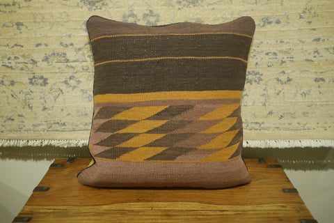 Picture of Afghani Pillow Cover -  311