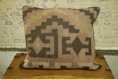 Afghani Pillow Cover - 204