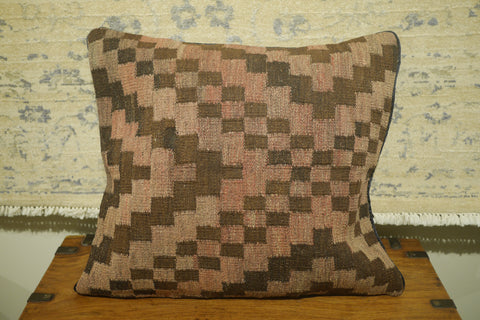 Picture of Afghani Pillow Cover - 302