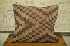 Afghani Pillow Cover - 302