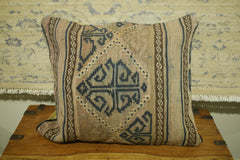 Afghani Pillow Cover - 305
