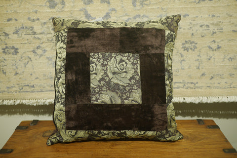 Picture of Coca Cola Velvet Cushion