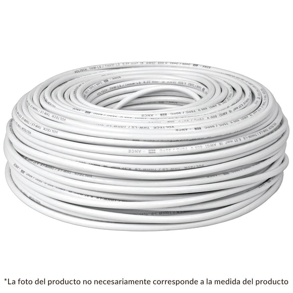 Cable THW Número 10