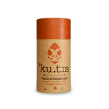 Kutis Skincare - Natural Deodorant - Orange, Patchouli & Frankincense