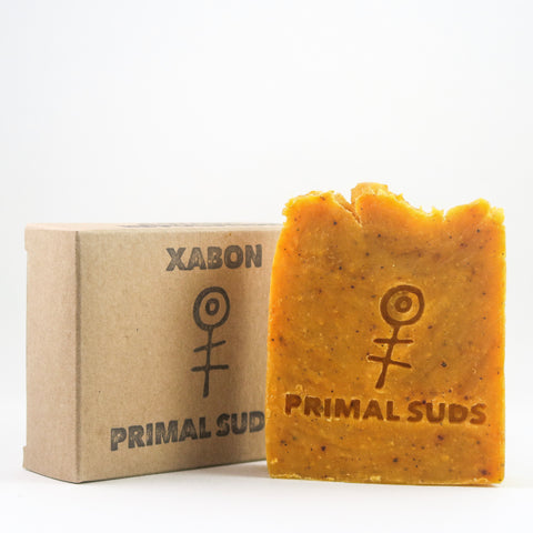 Primal Suds - Natural Soap - Xabon