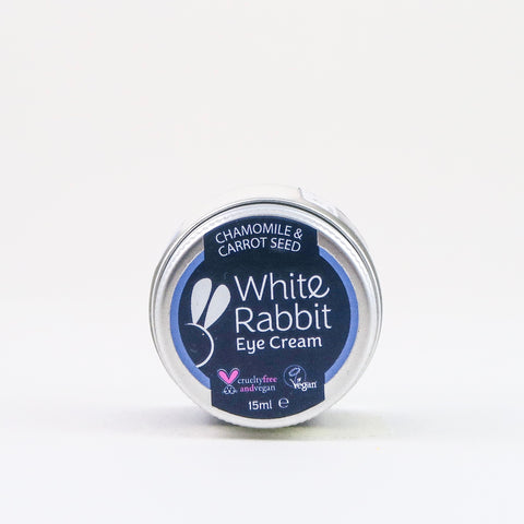 White Rabbit - Chamomile and Carrot Seed Eye Cream