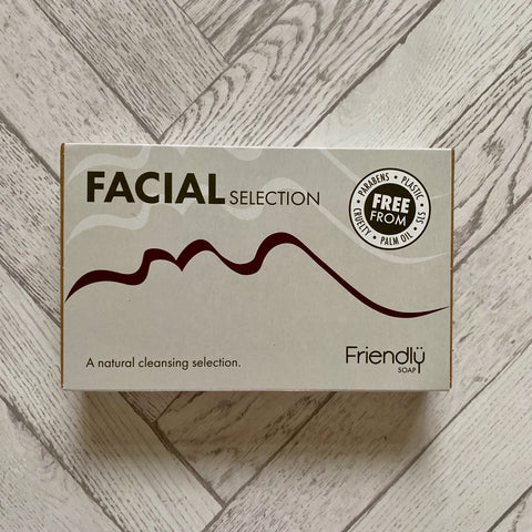 Friendly Soap - Facial Selection