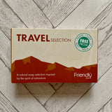 Friendly Soap - Travel Selection