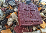 Primal Suds Soap - Cavewoman Ramie - Naked Pinecone
