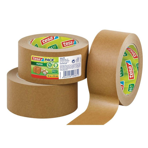 Eco Living - Paper Packaging Tape
