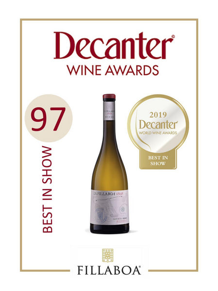 DECANTER_PREMIOS_97_PUNTOS_BEST_FILLABOA_ALBARIÑO