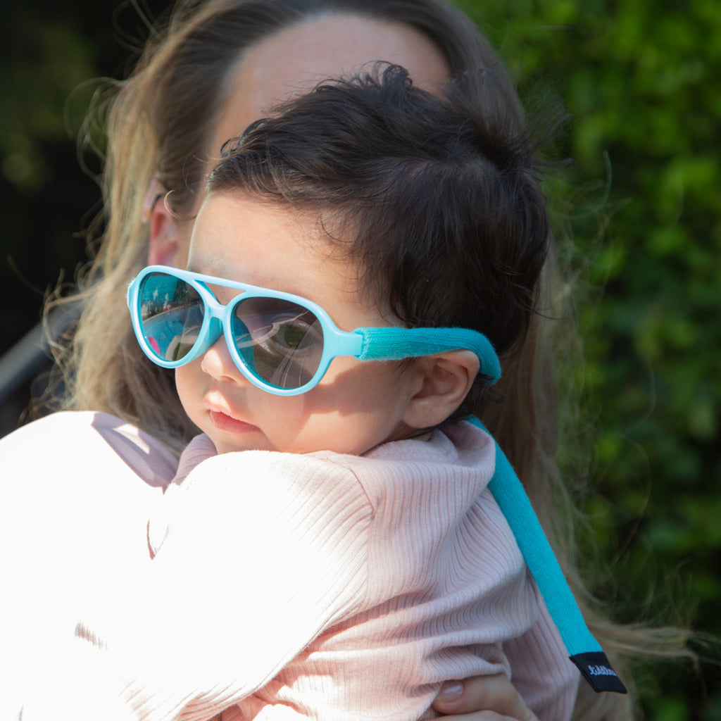 Adjustable Glasses Straps for Babies and Kids