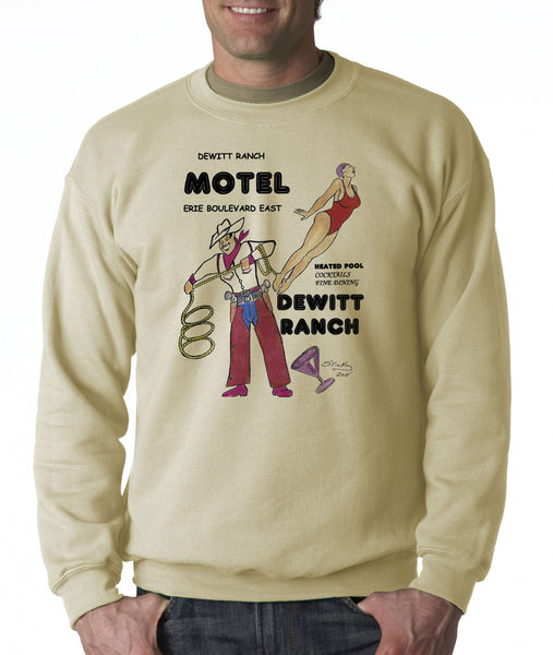 DeWitt Ranch - Sweatshirt