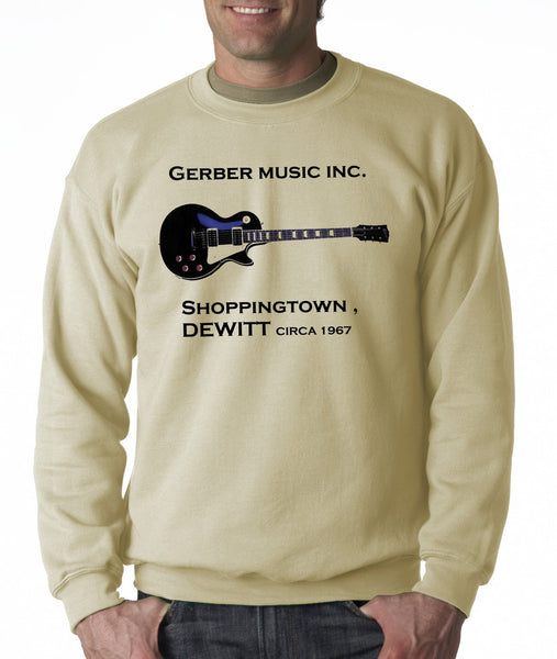 Gerber Music - Sweatshirt