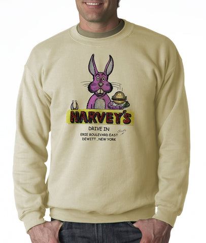 Harvey's Drive In - Sweatshirt