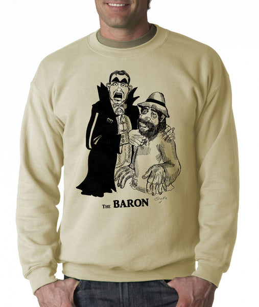 The Baron - Sweatshirt