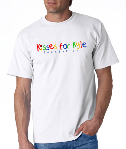 Kisses for Kyle Tee Shirt