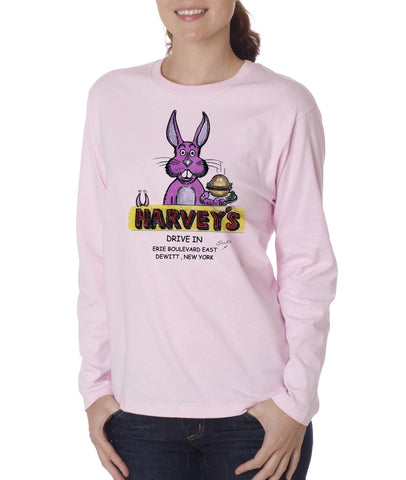 Harvey's Drive In - Long Sleeve