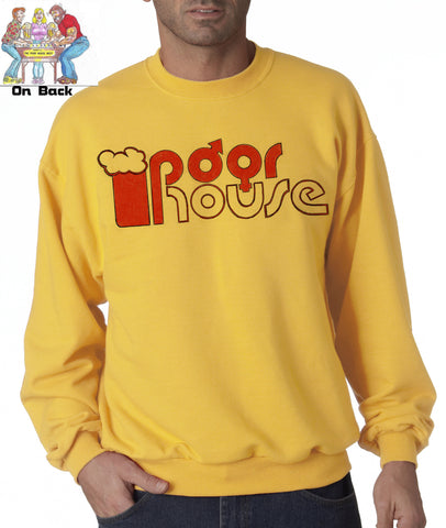 Poor House - Sweatshirt