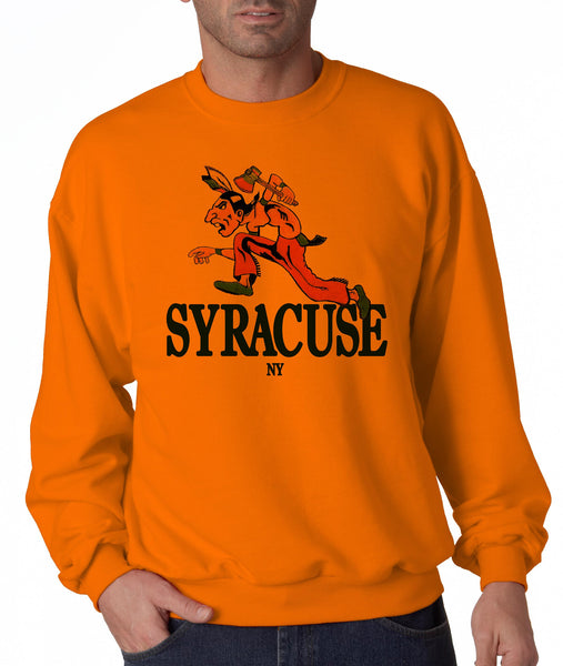 The Syracuse Warrior - Sweatshirt