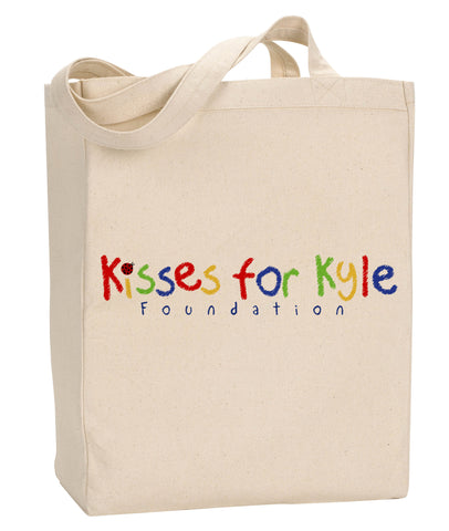Kisses for Kyle Tote Bag