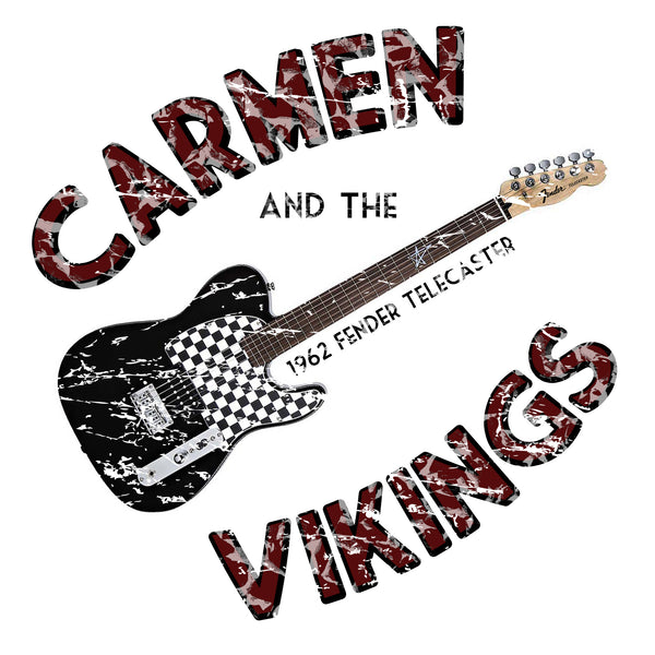 Carmen and the Vikings