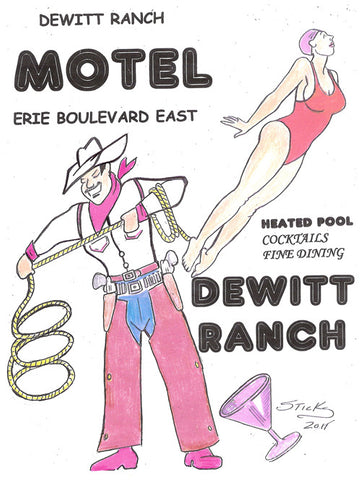 DeWitt Ranch